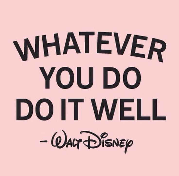 From one who knew!  Thank-you Mr. Disney for the wonderful memories and entertainment!