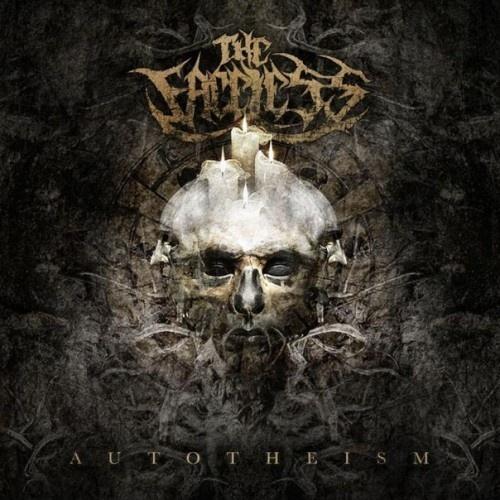 """Lo nuevo de The Faceless """"Autotheism"""""""