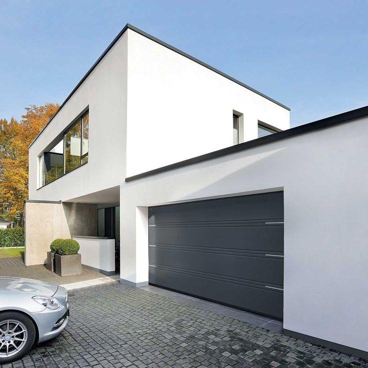 M s de 25 ideas incre bles sobre puertas de garaje - Puerta de garaje automatica ...
