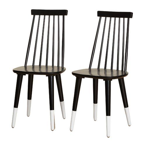 Found it at Wayfair - Angelo Home Hermosa Dining Chair