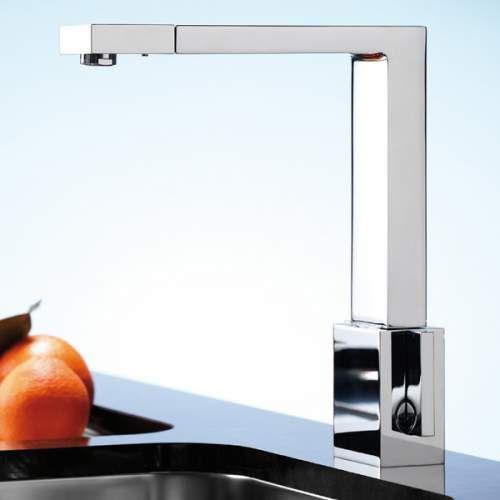 17 best Designer Kitchen Taps images on Pinterest | Bathroom sinks ...