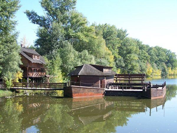 Vodný mlyn Kolárovo   SDETMI.com