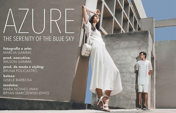 Azure | Revista Catarina