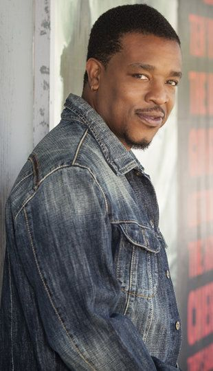 """Actor Russell Hornsby of NBC's """"Grimm"""" talks about his dream vacation and his #travel tips. (Photo: Bobby Quillard) #Grimm"""