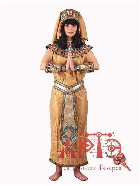 Новогодние костюмы для взрослых клеопатра