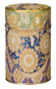 Mizu Nishiki BLUE 150g canister