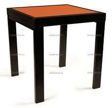 Картинки по запросу оранжевый стол