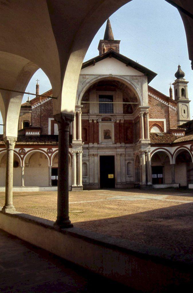 Santa Maria Nuova | Abbiategrasso