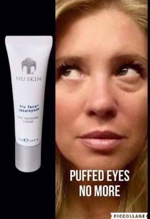 UNDEREYE TREATMENT If you struggle with dark circles or puffiness under the eye this is for you!  ✔️Instantly brightens the under-eye area, softening the appearance of dark circles. ✔️Immediately reduces eye puffiness for a smooth, refreshed look. ✔️Helps to enhance the elimination of the pigments that cause dark circles. ✔️Works over time to suppress puffiness and the formation of bags under the eyes.