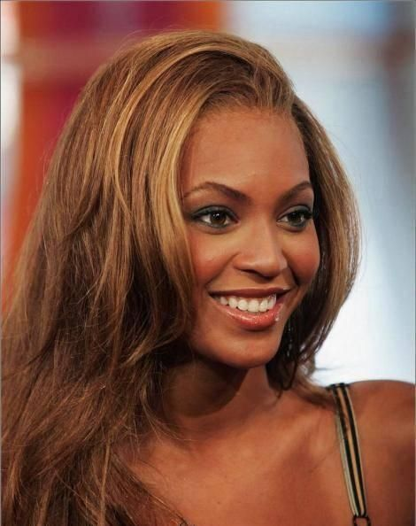 Beyonce39s Natural Hair Cool Hairstyles Of 29 Popular