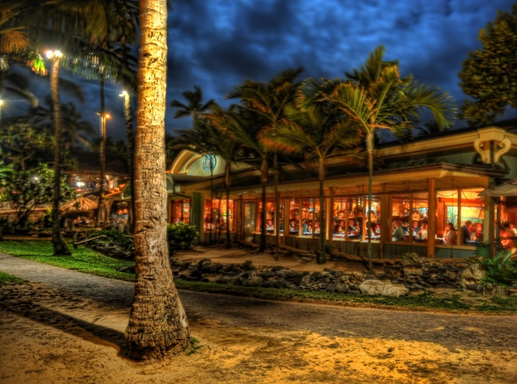 Mama 39 s fish house on maui we love the setting and the for Fish house maui