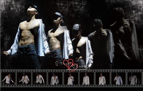 2009 Lee Seung Gi Hope Concert in Seoul