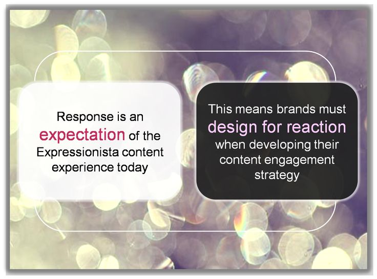 For Millennial #Contentexpressionistas everything is a remix.  Design for reaction. #HEC https://www.humanexperiencecompany.com/posts/369