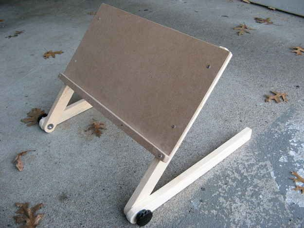 25 Best Ideas About Laptop Stand On Pinterest