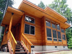 687 Best Images About Tiny House Big Windows On Pinterest