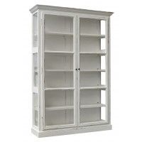 Nordal Countryside Cabinet - White £1250