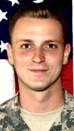 Army SGT Steven M. Packer, 23, of Clovis, California. Died May 17, 2007, serving during Operation Iraqi Freedom. Assigned to 2nd Battalion, 14th Infantry Regiment, 2nd Brigade Combat Team, 10th Mountain Division, Fort Drum, New York. Died of injuries sustained when an improvised explosive device detonated near his position during combat operations in Baghdad, Iraq.