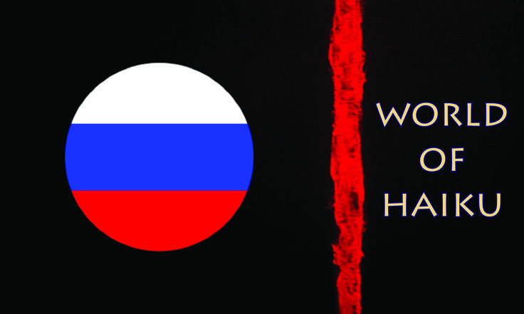 Per Diem: Daily #Haiku from Around the World — March 2017: #Russia #poetry #mpy