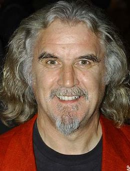 """Famous and Best Scottish Actors and Actresses  William """"Billy"""" Connolly, Jr.,  William """"Billy"""" Connolly, Jr is a multi talented actor, musician, presenter and comedian rolll into one"""