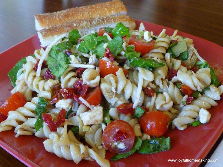 00513 1024x768 Pasta Salad