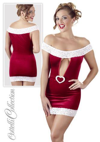 Jul klänning