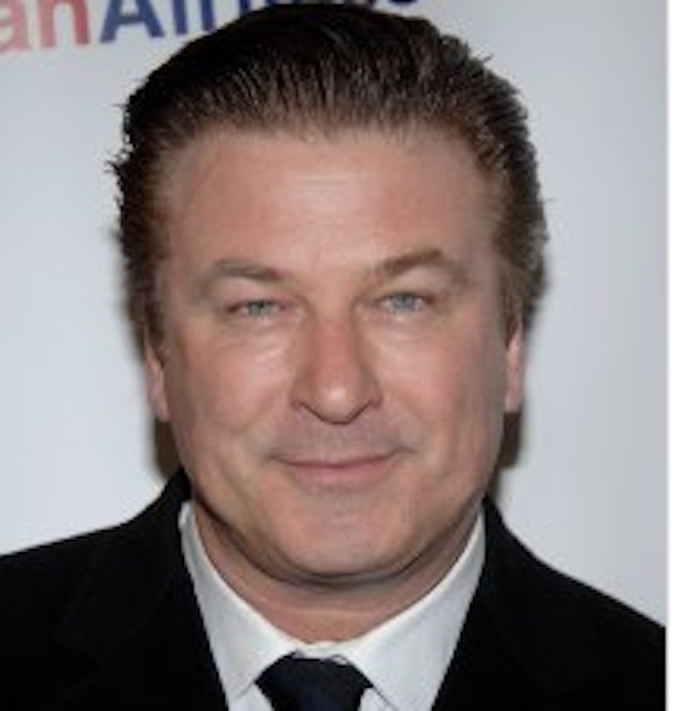 Alec Baldwin Rumors: Is A Baby On The Way?