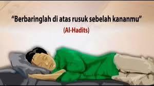 Sudahkah Kamu Mengetahui Adab Tidur Dalam Islam? Baca Ini