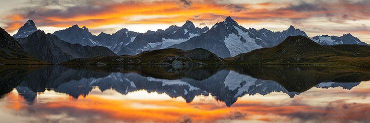 Samuel Bitton Photographie: STAGE PHOTO - Lacs de Fenêtre