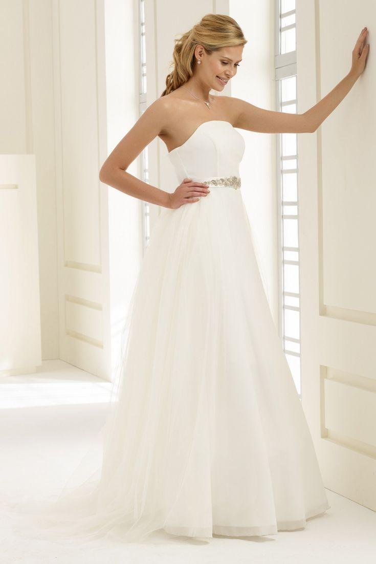 10 best Brautmode Liz images on Pinterest | Bridal, Bridal dresses ...