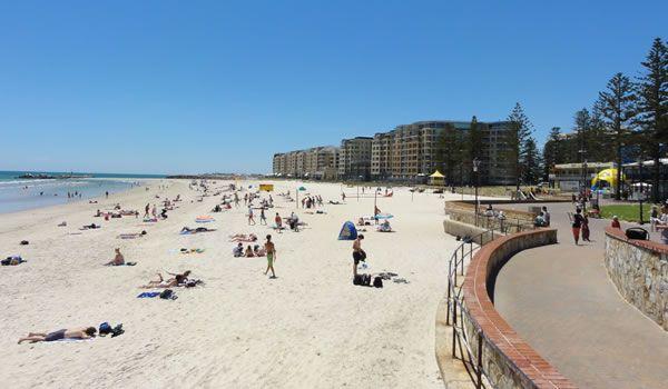adelaide beaches -