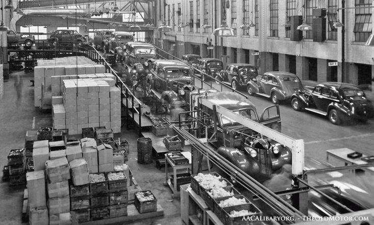 Best 25 Assembly Line Ideas On Pinterest Volkswagen