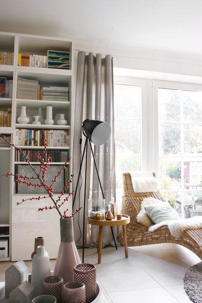 Die besten 25+ Wohnzimmer ecken Ideen auf Pinterest Wohnzimmer - design beistelltische metall tote ecken raum