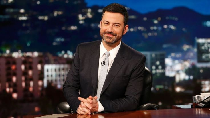 Kimmel changes wellbeing center to STDs, inquires as to whether they have a condom on them