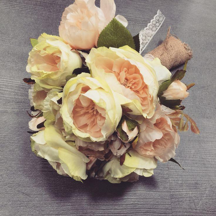 Wedding flower,bride hand flower