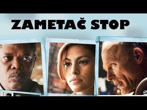 Zametač stop | český dabing - YouTube