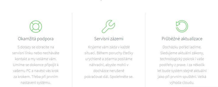 #alveno #servis Prémiový servis v ceně