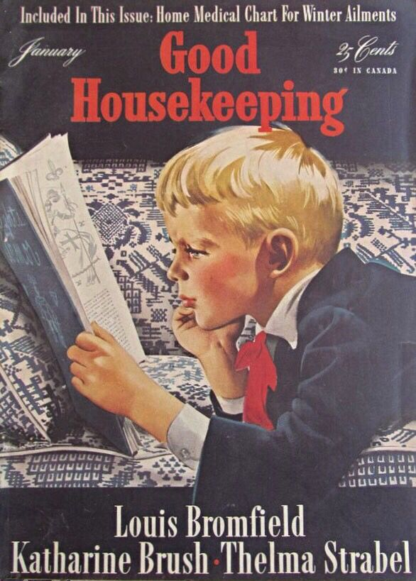 461 best images about affiches good housekeeping on for Good house magazine