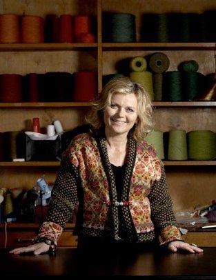 Verena 2009 - Folklore jacket by Christel Seyfarth