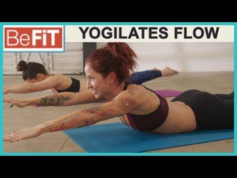 Yogalates - fusão de yoga e pilates, uma tendência de fitness que veio para ficar e é um exercício de fusão de 2 modalidades: yoga e pilates.Trata-se da fusão de hatha yoga, termo usado pelas escolas deyoga,que incorpora a prática de asanas (posturas) e exercícios de respiração, e o pilates, exercício que envolve alongamentos, fortalece a coluna e os músculos através de técnicas de colchão, de pé, bem como de máquinas que corrigem a postura.