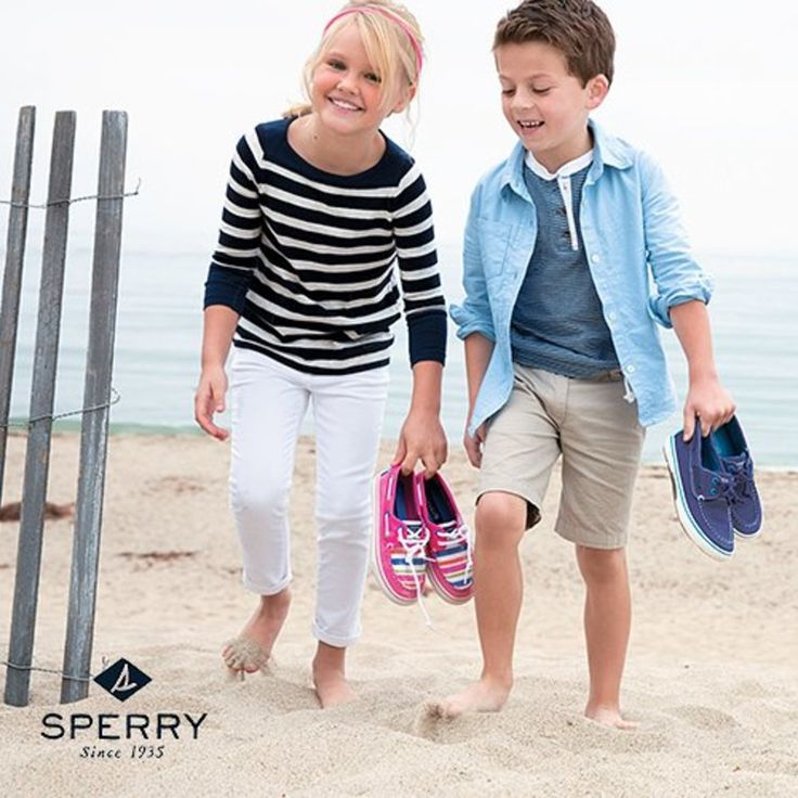 Take a look at this Sperry Top-Sider | Baby to Big Kids event today!