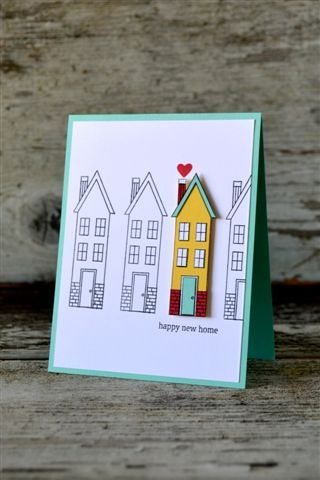 11 - Happy New Home card - Allison Okamitsu