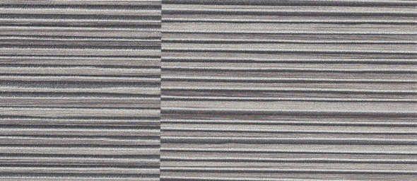 design: crushed fibres