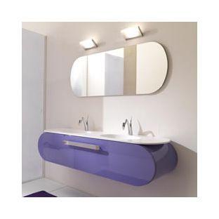 die besten 17 ideen zu purple bathroom furniture auf pinterest, Hause ideen