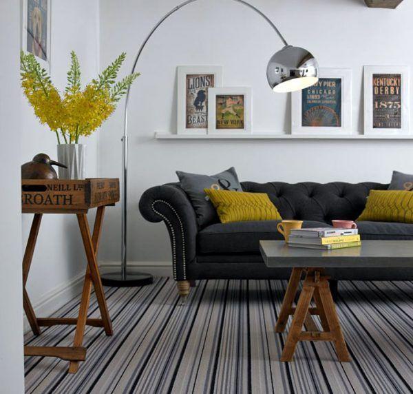 Effective And Interesting Floors Striped Floor Living Room Carpet Cheap Living Room Furniture Round Carpet Living Room