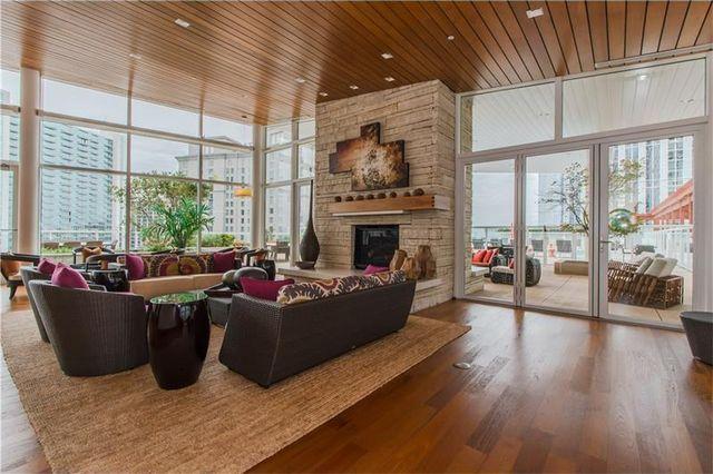 Hawks' Jeff Teague Close to Sale of Atlanta Penthouse #celebrityrealestate
