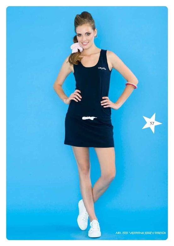 #Vestito Jersey Stretch #LollyStar... Pronte per il #mare??? :D #SpringSummer #dress
