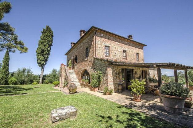 Villa Scala Tuscany