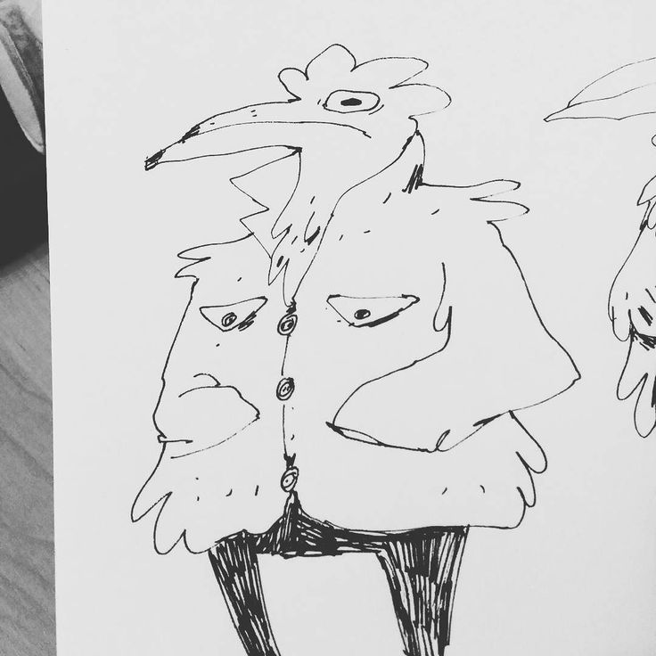 Bird mobster #bird #animal #chicken #jacket  ___ #illustration #art #artist #instaart #dailyart #artoftheday #doodleartist #pen #pencil #drawing #drawings #sketch #scribble #picoftheday #sketchbook #doodle #kunst #dessin #dibujo #newartwork #instadaily
