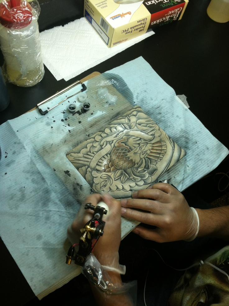 61 best tattoo apprenticeship images on pinterest tattoo