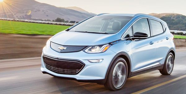 All Electric Vehicles Evs Are Efficient Produce No Tailpipe Emissions And Help Increase Energy Security See If An Ev Is Right For Chevy Bolt Car Chevrolet